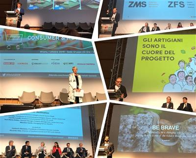 Consumer & Retail Summit 2019 - Il Sole 24 ORE